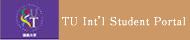 TU Int'l Student Portal